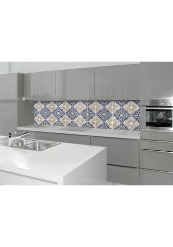 Küchenrückwand  -  Spritzschutz »profix«, Luis Fliese, 220x60 cm kaufen