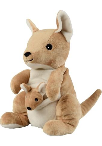 """Warmies® Wärmekissen """"Känguru"""" kaufen"""