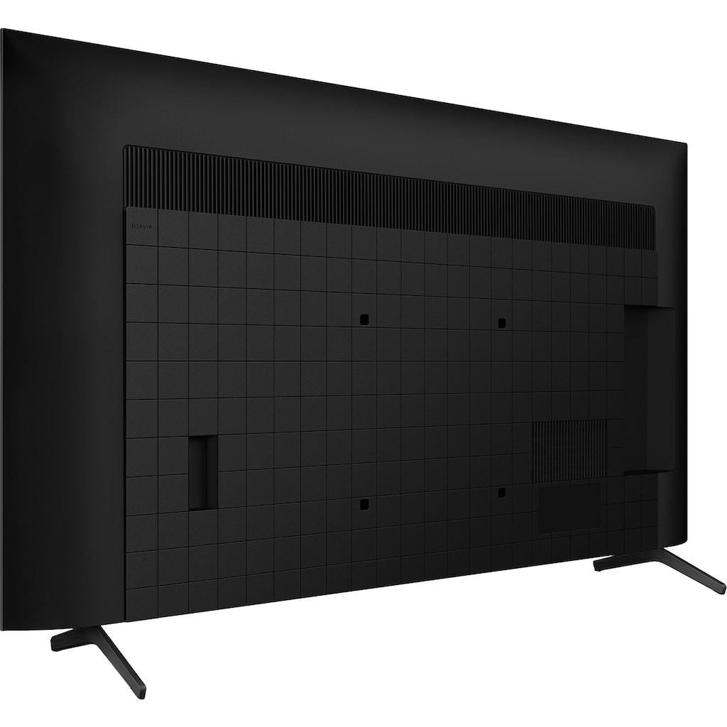 "Sony LCD-LED Fernseher »KD-65X85J«, 164 cm/65 "", 4K Ultra HD, Smart-TV, Smart TV"