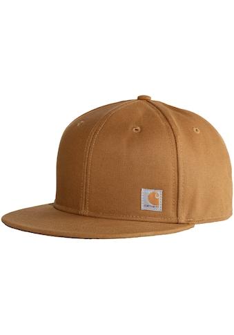 CARHARTT Mütze »ASHLAND CAP«, CARHARTT® BRAUN kaufen