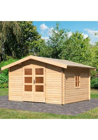 Karibu Gartenhaus »Meldorf 4« kaufen