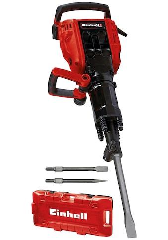 EINHELL Abbruchhammer »TE - DH 50«, für SDS - Hex, 1700 W kaufen