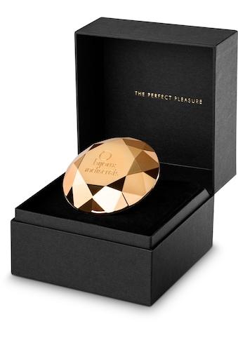 "Bijoux Indiscrets Auflege - Vibrator ""twenty one vibrating diamond"" kaufen"