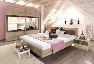 rauch pack s schlafzimmer venlo 4 teilig auf raten kaufen. Black Bedroom Furniture Sets. Home Design Ideas