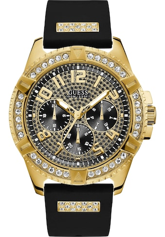 Guess Multifunktionsuhr »FRONTIER, W1132G1« kaufen