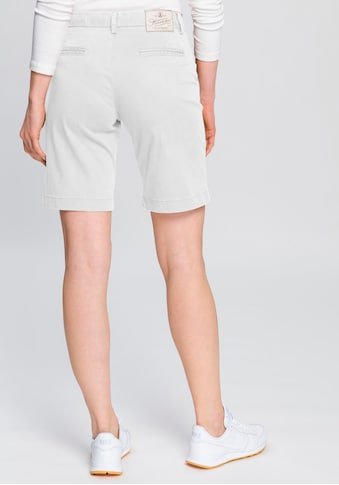 Herrlicher Shorts »LOVELY SHORTS«, Satin Chinohose Powerstretch kaufen