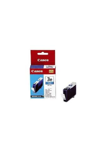 Canon Tintenpatrone »BCI - 3E C« kaufen