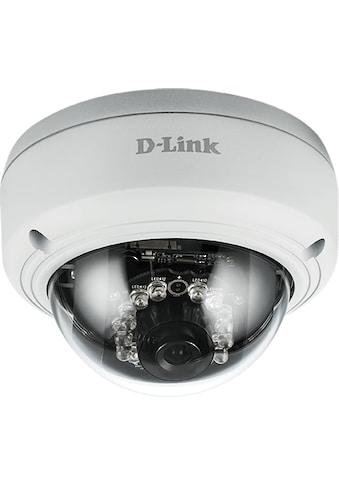 D - Link IP - Kamera »PoE Dome Vigilance Full HD Outdoor Camera« kaufen