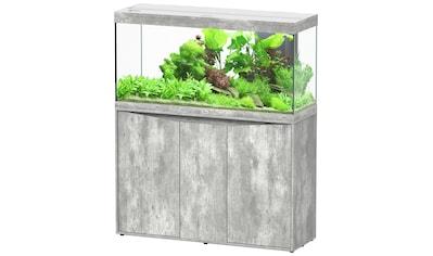 Aquatlantis Aquarien-Set »Splendid 240«, BxTxH: 120x40x144 cm, 294 l, mit Unterschrank... kaufen