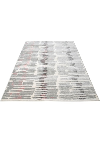 Guido Maria Kretschmer Home&Living Teppich »Nerea«, rechteckig, 14 mm Höhe, weiche... kaufen