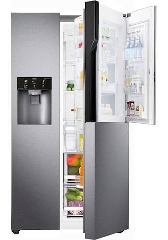 LG Side-by-Side »GSJ361DIDV«, Door-in-Door kaufen