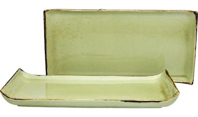 CreaTable Servierplatte »NATURE COLLECTION«, (1 tlg.) kaufen