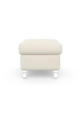 sit&more Stauraumhocker »Visby V«, auch erhältlich in dem besonders leicht mit Wasser... kaufen