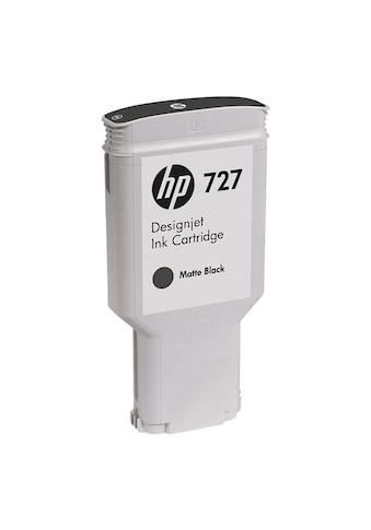 HP Tintenpatrone Designjet HP 727 »C1Q12A« kaufen