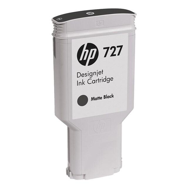 HP Tintenpatrone Designjet HP 727 »C1Q12A«