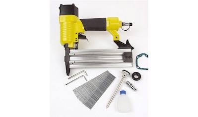 Brüder Mannesmann Werkzeuge Druckluft-Nagler kaufen