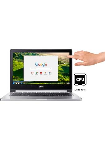 Acer Chromebook R 13 CB5 - 312T - K467 Notebook (33,78 cm / 13,3 Zoll, MediaTek) kaufen