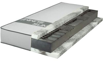 Breckle Gelschaummatratze »SMARTSLEEP® 10000 LaPur® Gel«, 23 cm cm hoch, Raumgewicht:... kaufen