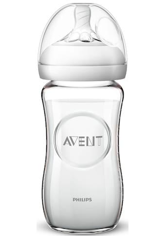 Philips AVENT Babyflasche »Natural Flasche SCF053/17« kaufen