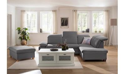 Home affaire Ecksofa »Maven« kaufen
