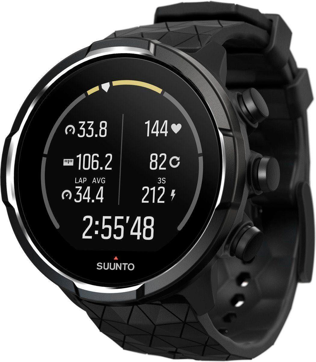 Suunto 9 Baro Smartwatch | Uhren > Smartwatches | Suunto