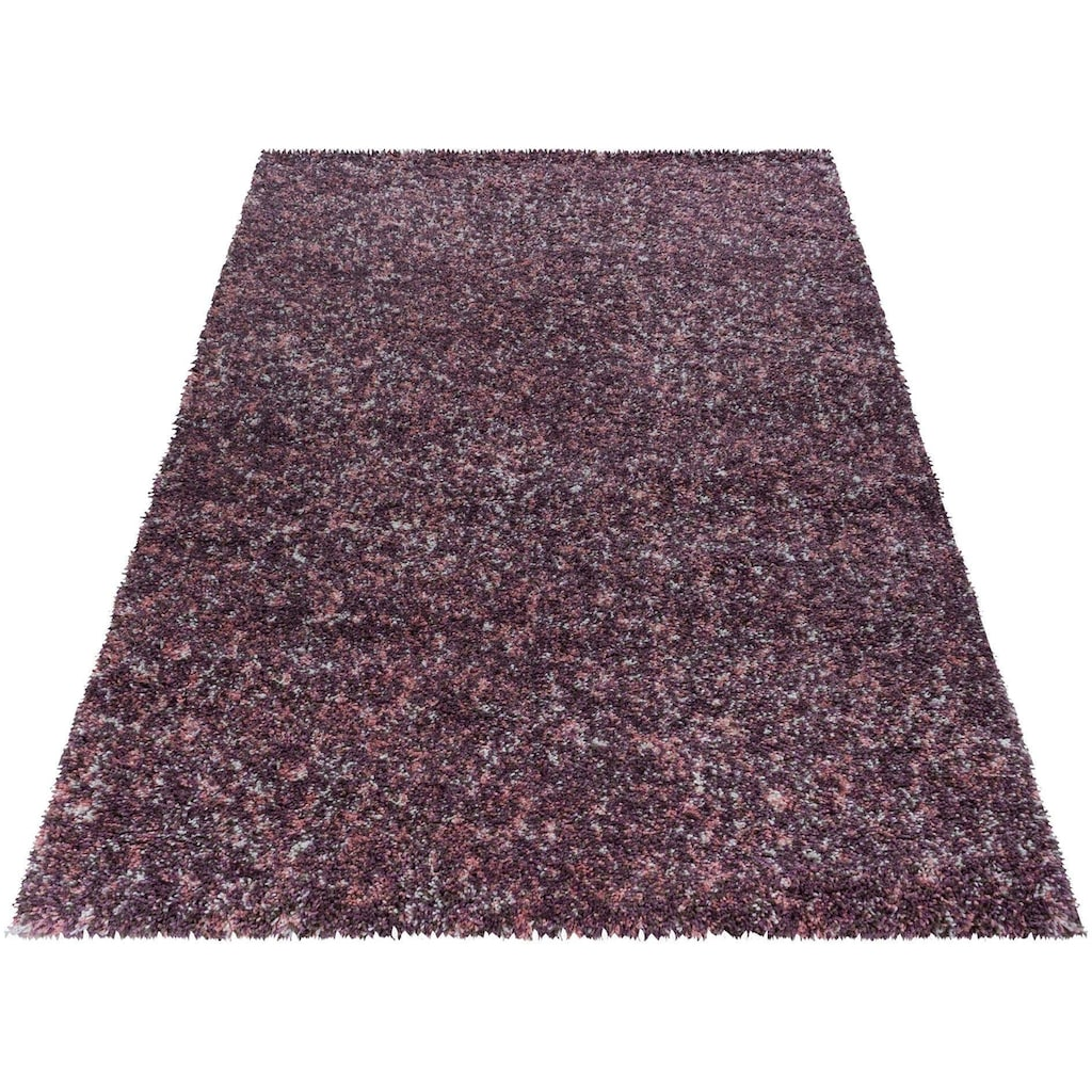 Ayyildiz Hochflor-Teppich »Enjoy Shaggy«, rechteckig, 50 mm Höhe