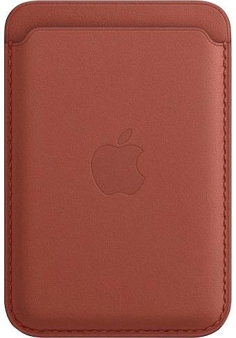 Apple Smartphone-Hülle »iPhone Leder Wallet mit MagSafe«, iPhone 12 Pro-iPhone 12 Pro... kaufen