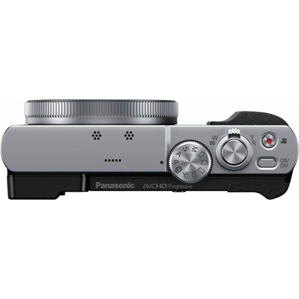 Panasonic Superzoom-Kamera »DMC-TZ71EG«, LEICA DC VARIO-ELMAR F3,3 - 6,4, NFC-WLAN (Wi-Fi), HDR-Aufnahme, Gesichtserkennung