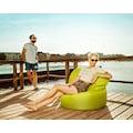 MAGMA Sitzsack »SCUBA Bebop«, 2er Set, Indoor / Outdoor geeignet