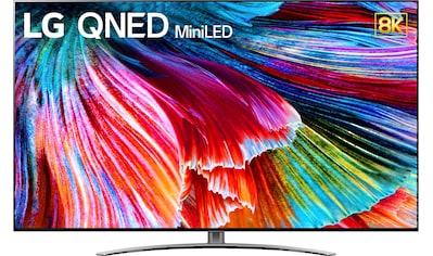 "LG QLED Mini LED-Fernseher »75QNED999PB«, 189 cm/75 "", 8K, Smart-TV kaufen"