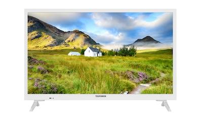 """Telefunken LED-Fernseher »XH24J101-W«, 60 cm/24 """", HD-ready kaufen"""