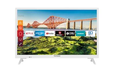 Telefunken XH24J501V - W LED - Fernseher (60 cm / (24 Zoll), HD - ready kaufen