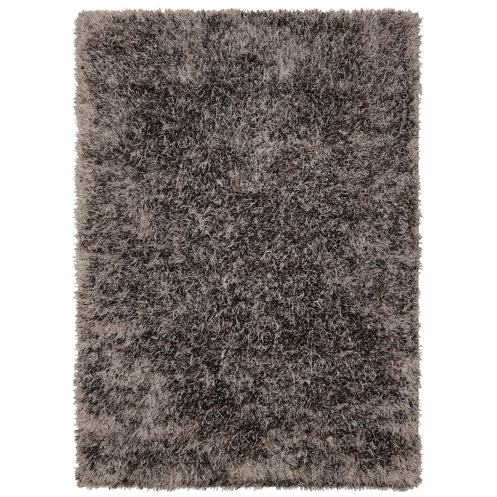 Esprit Hochflor-Teppich »Cool Glamour 1«, rechteckig, 50 mm Höhe