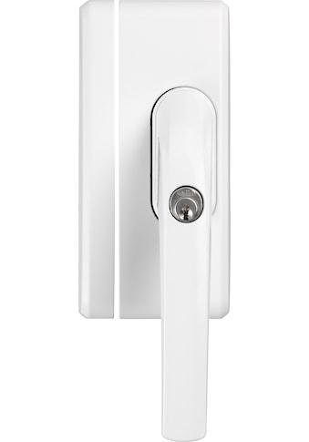 ABUS Fensterschloss »FO400A W AL0125«, Bedienung mit Schlüssel kaufen