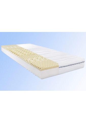 BeCo EXCLUSIV Komfortschaummatratze »My Sleep Visko«, (1 St.), Wendematratze mit zwei... kaufen