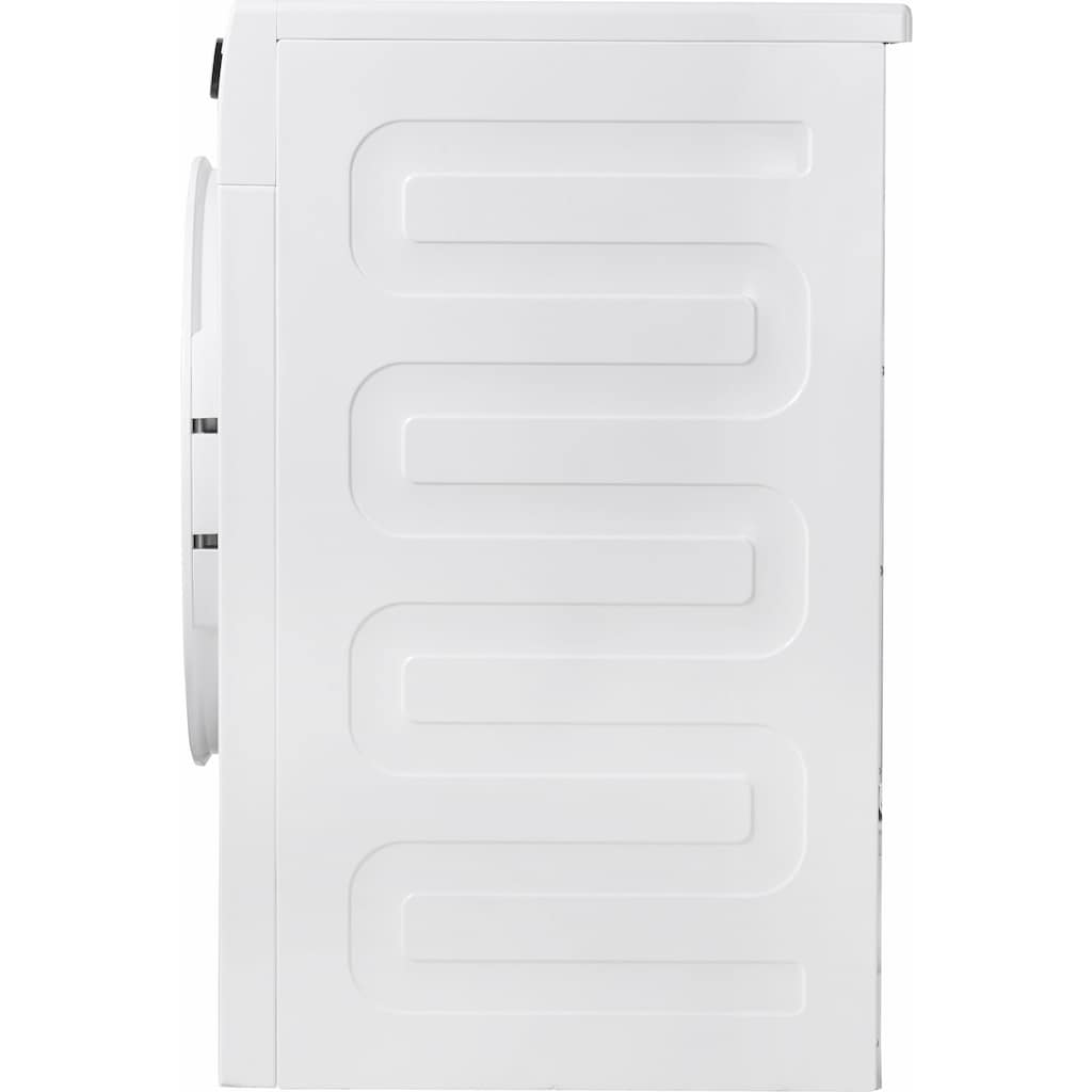 BEKO Wärmepumpentrockner DS 8433 PA0, 8 kg