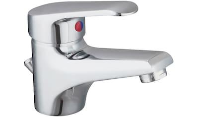 SCHÜTTE Waschtischarmatur »Tessa«, Wasserhahn kaufen