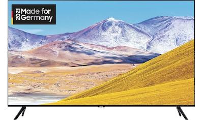 """Samsung LED-Fernseher »GU82TU8079«, 207 cm/82 """", 4K Ultra HD, Smart-TV kaufen"""