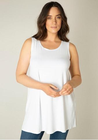 Base Level Curvy Longshirt »Abbigale«, Leicht ausgestellte A-Form kaufen