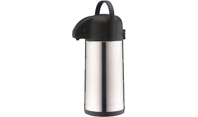 Alfi Pump-Isolierkanne »TT«, 2,5 l, (1), aus Edelstahl kaufen
