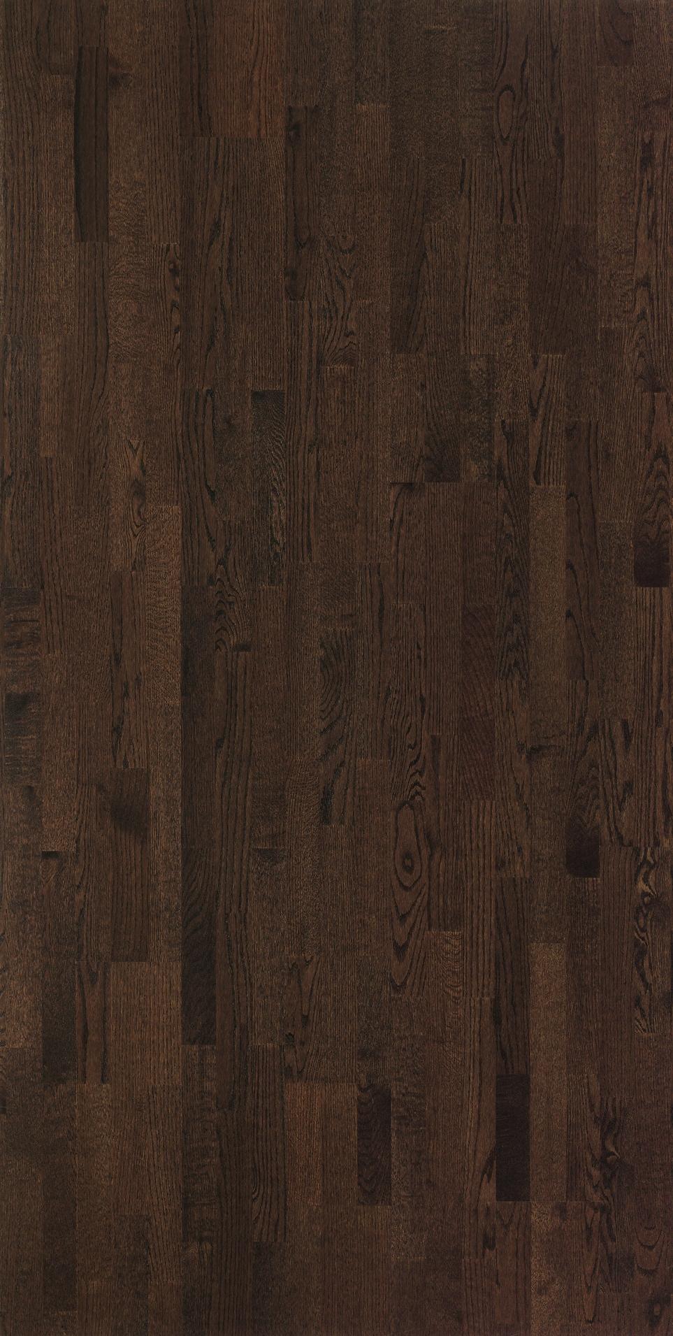 PARADOR Parkett »Basic Rustikal - Eiche Tabacco, lackiert«, 1080 x 185 mm, Stärke: 11,5 mm, 2,2 m² | Baumarkt > Bodenbeläge > Parkett | Braun | Eiche - Lackiert | PARADOR