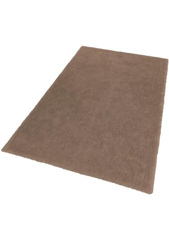 Hochflor - Teppich, »Vitality«, SCHÖNER WOHNEN - Kollektion, rechteckig, Höhe 30 mm, maschinell gewebt kaufen