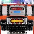 Auna American Retro Jukebox Musikbox CD-Player USB MP3 SD Radio »Graceland-XXL«