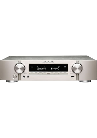 Marantz »NR1711« 7.2 AV - Receiver (WLAN, LAN (Ethernet), Bluetooth) kaufen