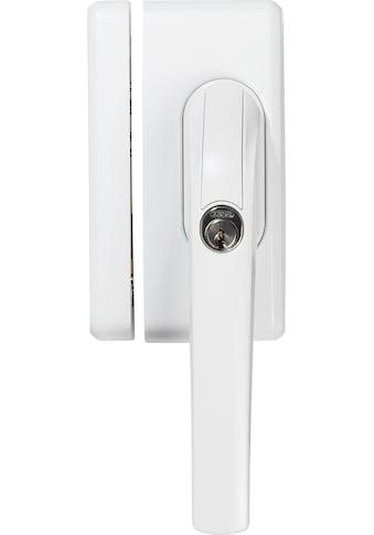 ABUS Fensterschloss »FO400N W AL0125«, Bedienung mit Schlüssel kaufen