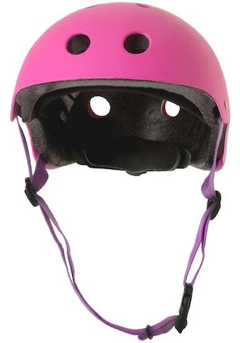 smarTrike® Kinderhelm »Safety Helm, rosa« kaufen