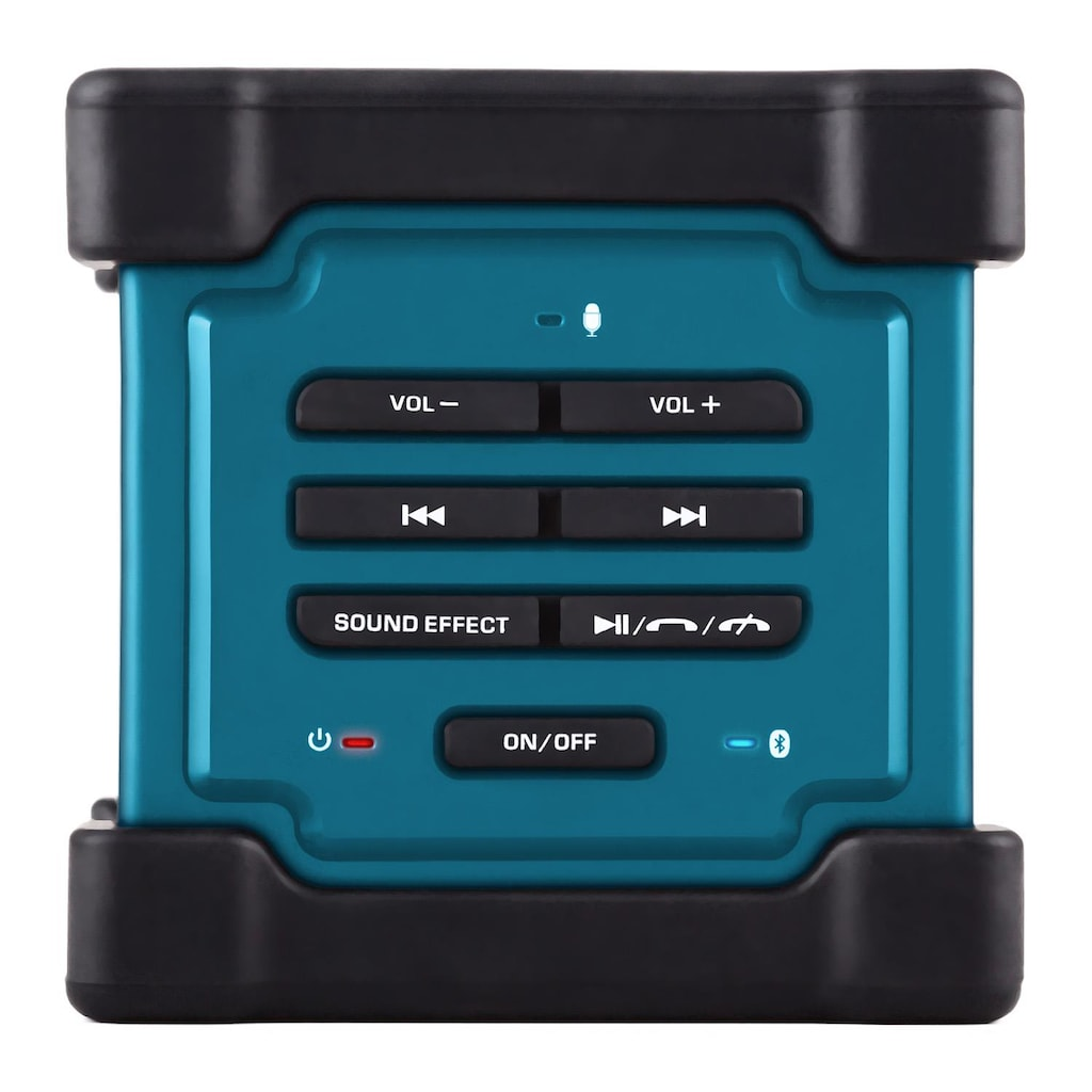 Auna Bluetooth-Lautsprecher mobil Akku Outdoor »TRK 861«