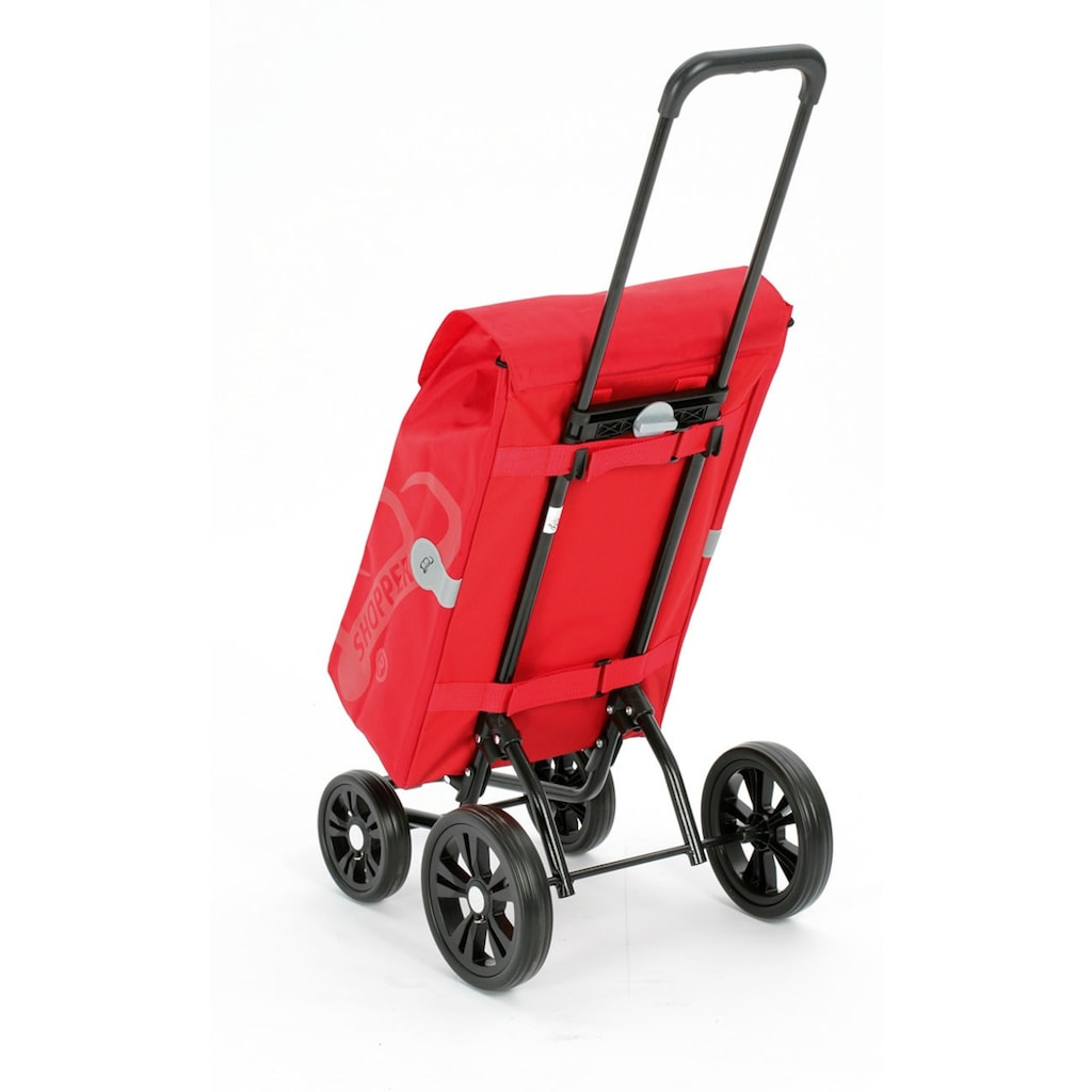 Andersen Einkaufstrolley »Quattro Shopper Liska«