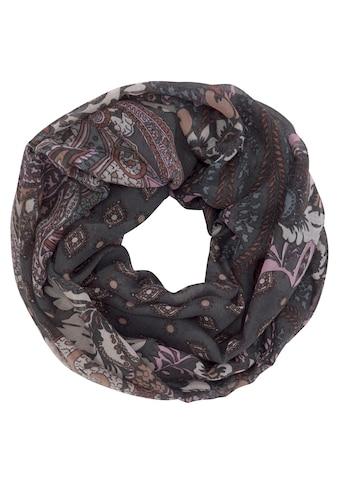 J.Jayz Loop, Mit Ornamentprint kaufen