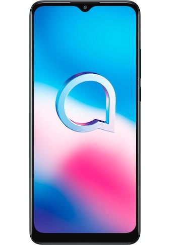 "Alcatel Smartphone »3X (2020)«, (16,56 cm/6,52 "", 128 GB Speicherplatz, 48 MP Kamera) kaufen"